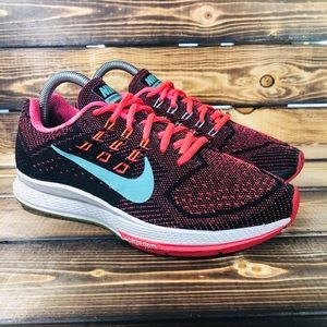 Nike Zoom Structure 18 Running Shoes